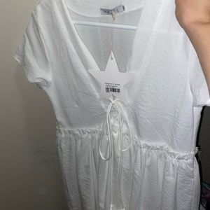 Princess poly dress size xs new with tags